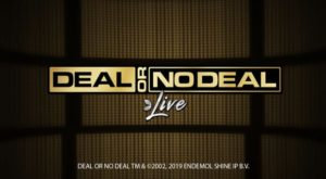 deal-or-nodeal