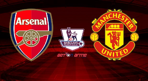 arsenal-vs-manchester united