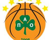panathinaikos basketball